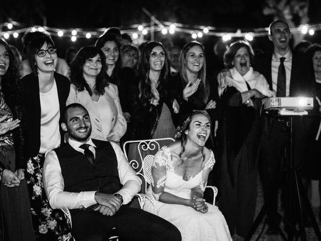 Il matrimonio di Rodrigo e Barbara a Pistoia, Pistoia 78