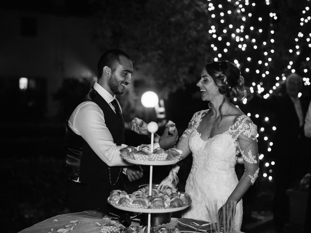 Il matrimonio di Rodrigo e Barbara a Pistoia, Pistoia 81