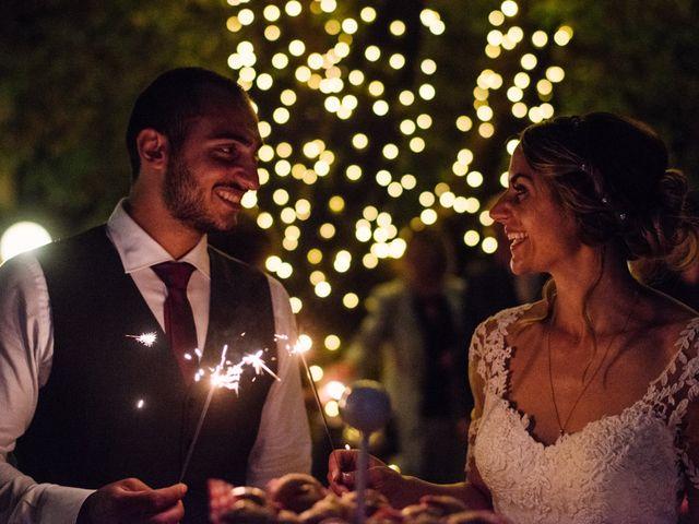 Il matrimonio di Rodrigo e Barbara a Pistoia, Pistoia 84