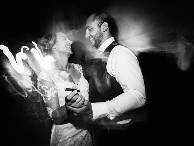 Il matrimonio di Rodrigo e Barbara a Pistoia, Pistoia 95