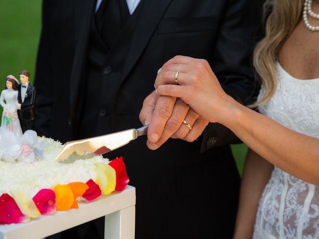Il matrimonio di Carmelo e Elena a Sagrado, Gorizia 2
