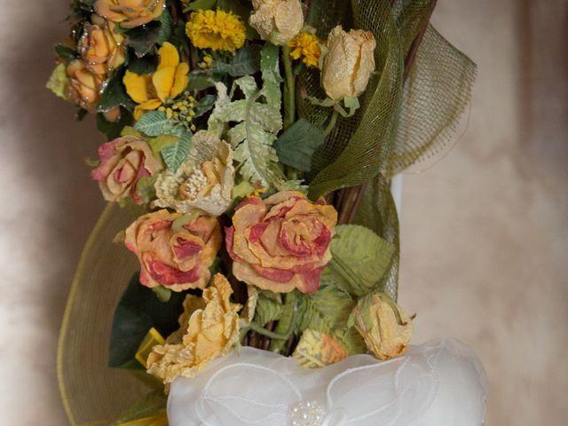 Il matrimonio di Carmelo e Elena a Sagrado, Gorizia 8