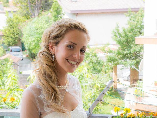 Il matrimonio di Carmelo e Elena a Sagrado, Gorizia 12