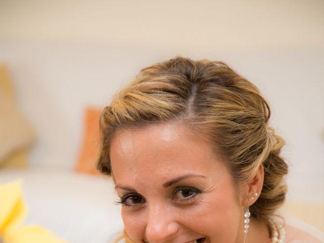Il matrimonio di Carmelo e Elena a Sagrado, Gorizia 14