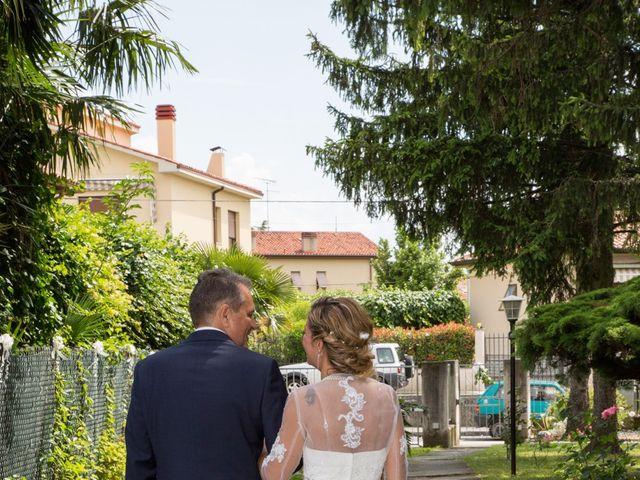 Il matrimonio di Carmelo e Elena a Sagrado, Gorizia 21