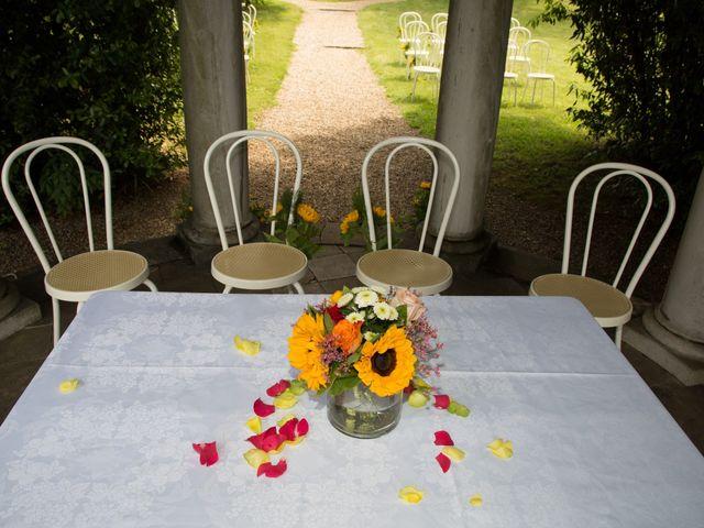 Il matrimonio di Carmelo e Elena a Sagrado, Gorizia 22