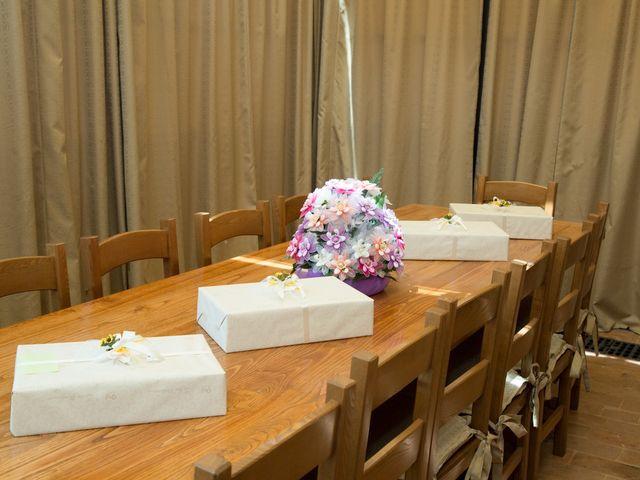 Il matrimonio di Carmelo e Elena a Sagrado, Gorizia 44