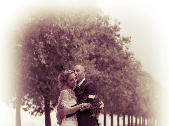 Il matrimonio di Carmelo e Elena a Sagrado, Gorizia 49