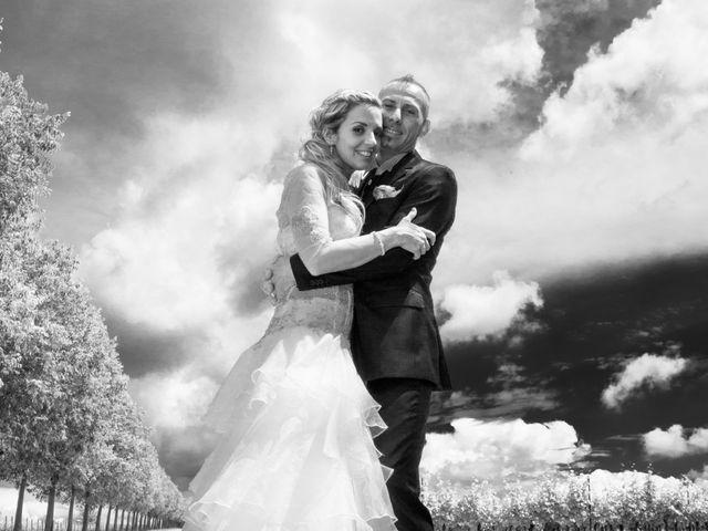 Il matrimonio di Carmelo e Elena a Sagrado, Gorizia 50