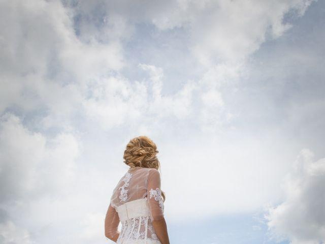 Il matrimonio di Carmelo e Elena a Sagrado, Gorizia 51