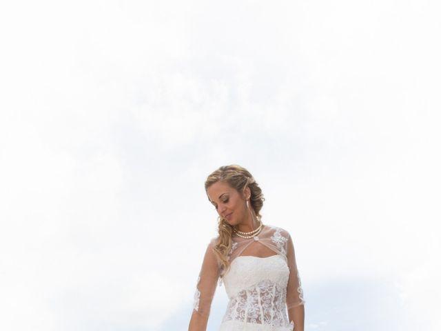 Il matrimonio di Carmelo e Elena a Sagrado, Gorizia 52