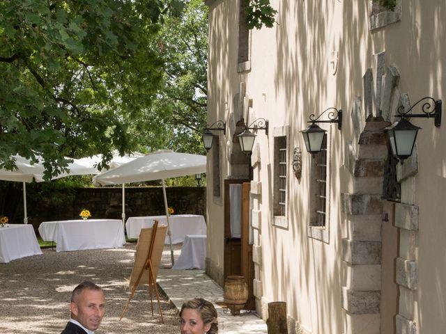Il matrimonio di Carmelo e Elena a Sagrado, Gorizia 54