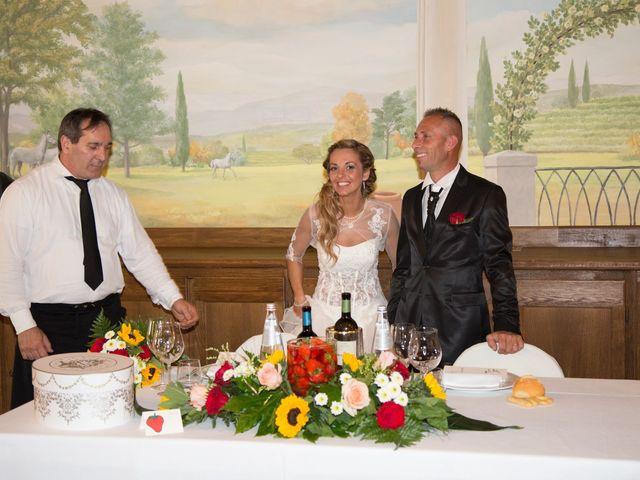 Il matrimonio di Carmelo e Elena a Sagrado, Gorizia 56