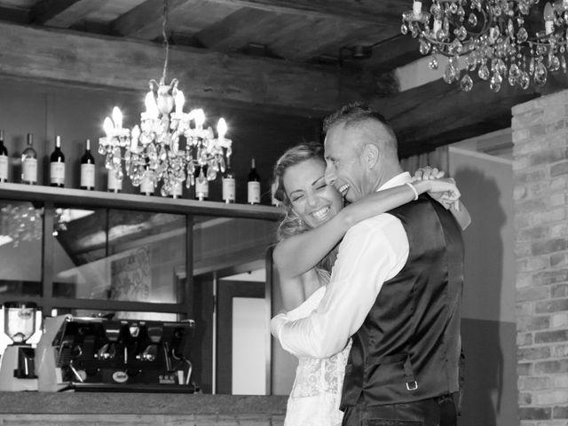 Il matrimonio di Carmelo e Elena a Sagrado, Gorizia 57