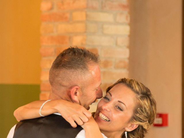 Il matrimonio di Carmelo e Elena a Sagrado, Gorizia 58