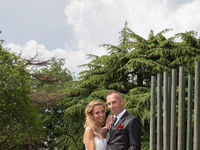 Il matrimonio di Carmelo e Elena a Sagrado, Gorizia 68