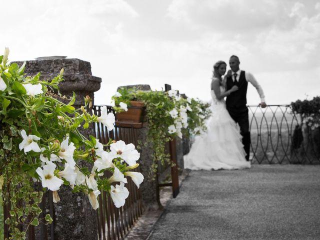 Il matrimonio di Carmelo e Elena a Sagrado, Gorizia 70