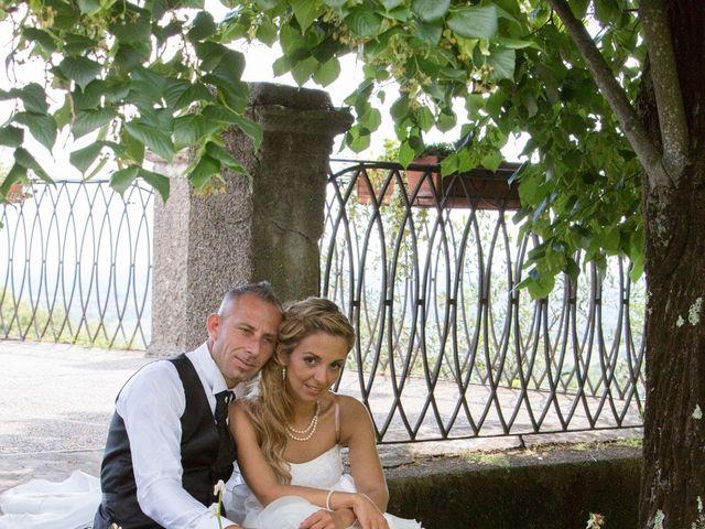 Il matrimonio di Carmelo e Elena a Sagrado, Gorizia 72