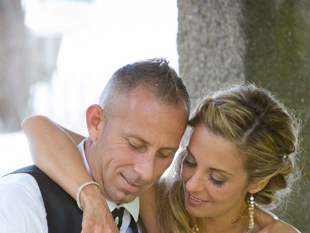 Il matrimonio di Carmelo e Elena a Sagrado, Gorizia 73
