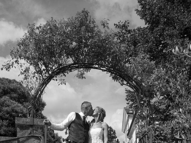 Il matrimonio di Carmelo e Elena a Sagrado, Gorizia 75