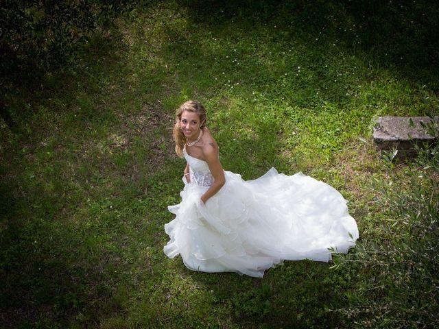 Il matrimonio di Carmelo e Elena a Sagrado, Gorizia 76