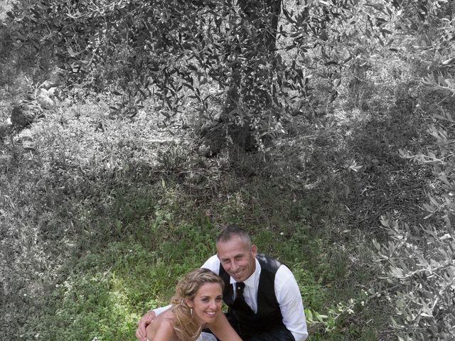 Il matrimonio di Carmelo e Elena a Sagrado, Gorizia 79