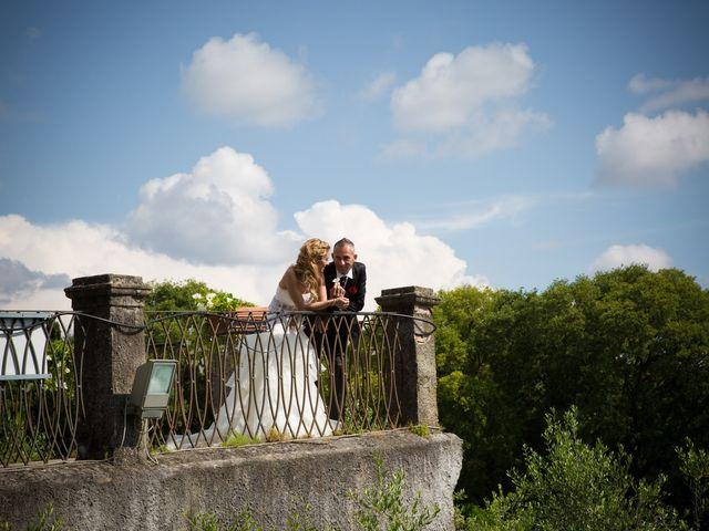 Il matrimonio di Carmelo e Elena a Sagrado, Gorizia 80