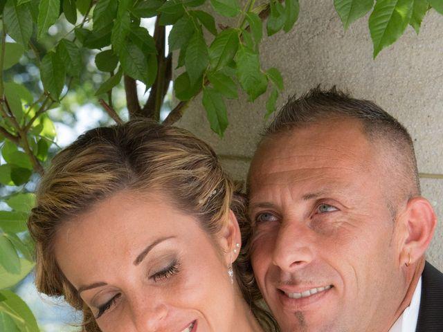 Il matrimonio di Carmelo e Elena a Sagrado, Gorizia 82