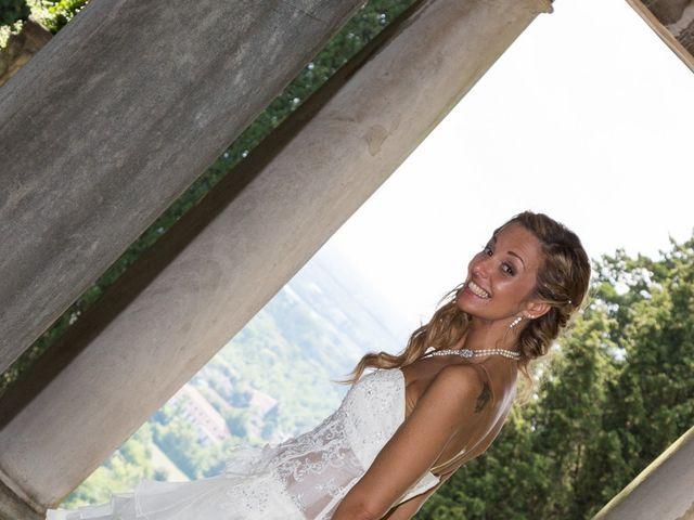 Il matrimonio di Carmelo e Elena a Sagrado, Gorizia 86