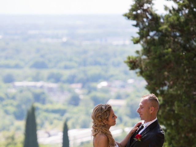 Il matrimonio di Carmelo e Elena a Sagrado, Gorizia 89