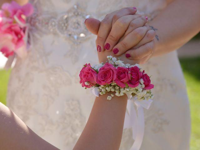 Il matrimonio di Stefano e Fabiana a Pozzolengo, Brescia 6