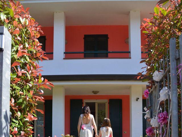 Il matrimonio di Stefano e Fabiana a Pozzolengo, Brescia 7
