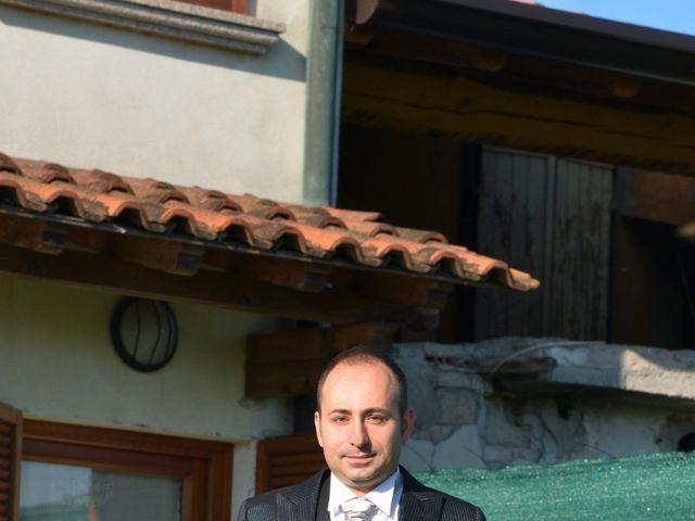 Il matrimonio di Stefano e Fabiana a Pozzolengo, Brescia 8
