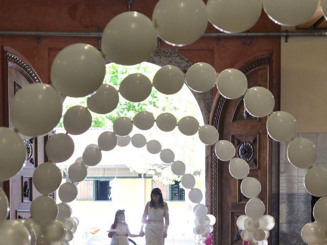 Il matrimonio di Stefano e Fabiana a Pozzolengo, Brescia 9