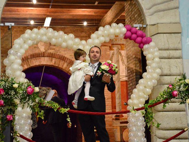 Il matrimonio di Stefano e Fabiana a Pozzolengo, Brescia 10