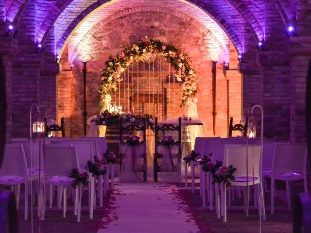 Il matrimonio di Stefano e Fabiana a Pozzolengo, Brescia 11