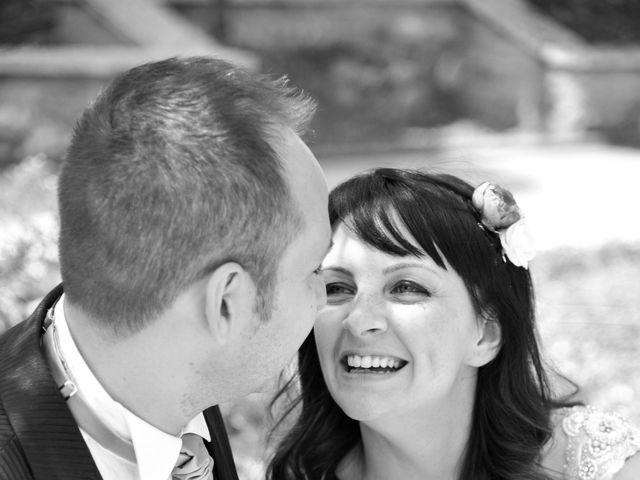 Il matrimonio di Stefano e Fabiana a Pozzolengo, Brescia 23