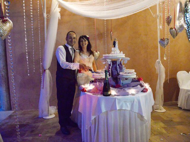 Il matrimonio di Stefano e Fabiana a Pozzolengo, Brescia 27