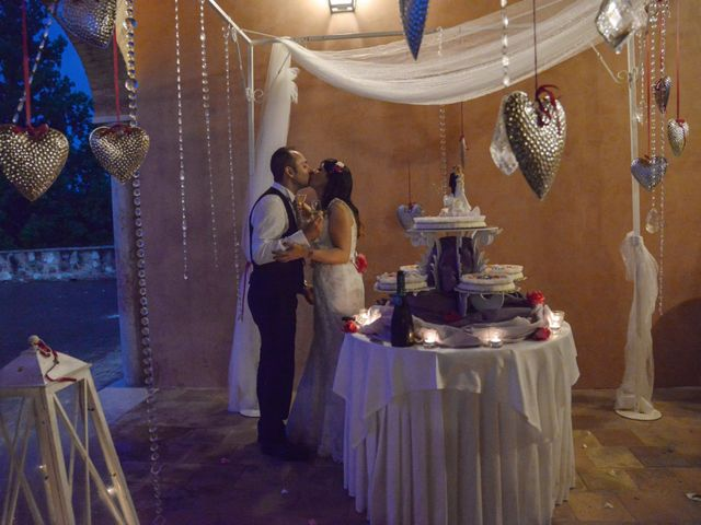 Il matrimonio di Stefano e Fabiana a Pozzolengo, Brescia 28
