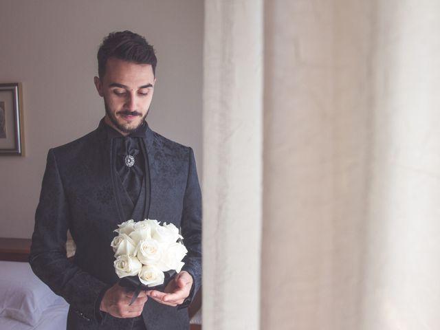 Il matrimonio di Davide e Veronica a Selargius, Cagliari 10