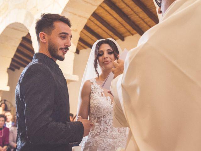 Il matrimonio di Davide e Veronica a Selargius, Cagliari 15
