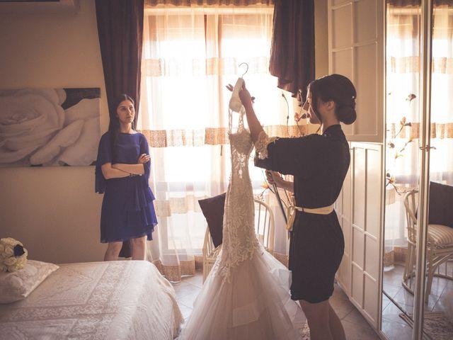 Il matrimonio di Davide e Veronica a Selargius, Cagliari 20