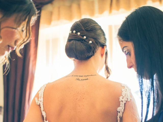 Il matrimonio di Davide e Veronica a Selargius, Cagliari 31