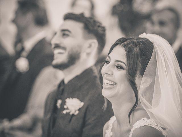 Il matrimonio di Davide e Veronica a Selargius, Cagliari 32