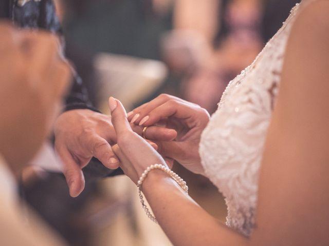 Il matrimonio di Davide e Veronica a Selargius, Cagliari 35