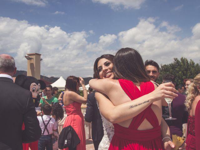 Il matrimonio di Davide e Veronica a Selargius, Cagliari 38
