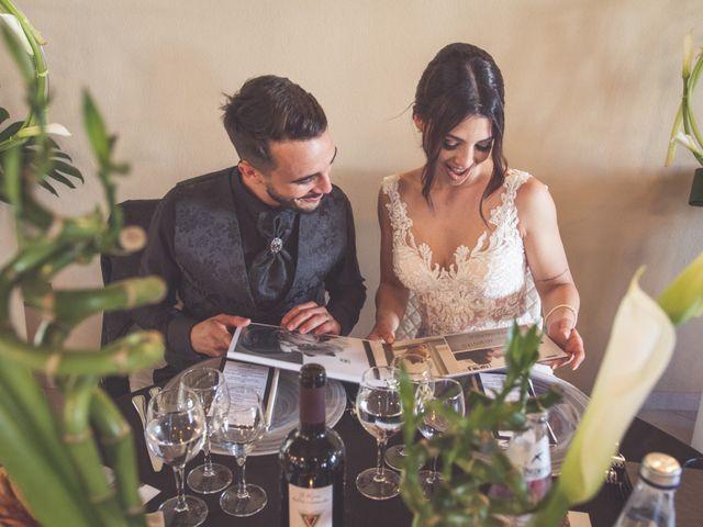 Il matrimonio di Davide e Veronica a Selargius, Cagliari 42