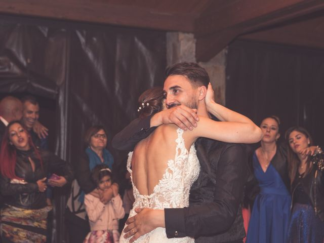 Il matrimonio di Davide e Veronica a Selargius, Cagliari 44