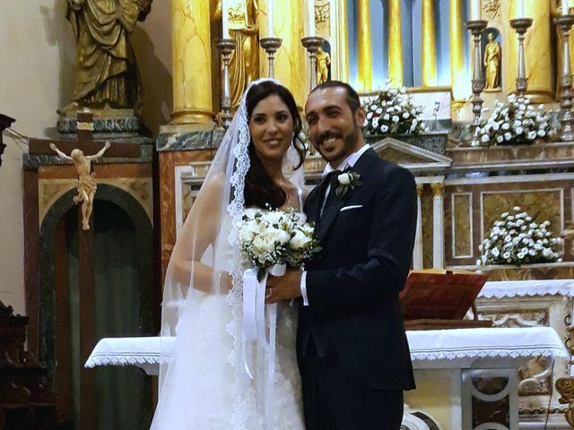 Il matrimonio di Fabio e Anna a Nicolosi, Catania 2