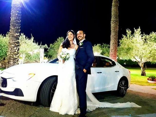 Il matrimonio di Fabio e Anna a Nicolosi, Catania 1